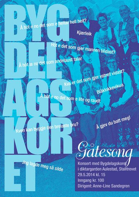 2014_Gåtesong_Aulestad_web